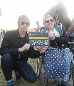 Blog: How Field Day embraced #MusicWithoutBarriers