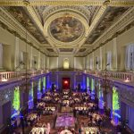 Banqueting House's Rubens ceiling