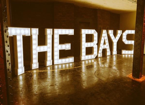 the bays 4