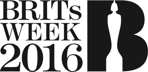 BRITs week