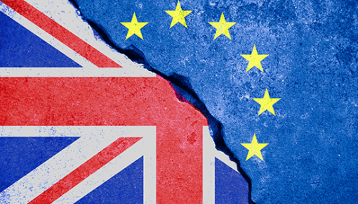 """We are entering an era of massive uncertainty"": Event profs react to Brexit"