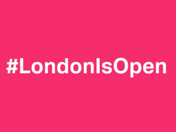 London-is-open