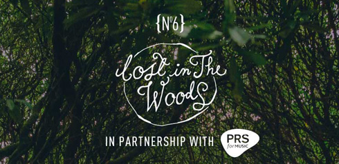 PRS for Music partners with Festival No.6