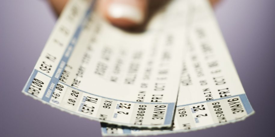 Petition launches against ticket touts in Spain