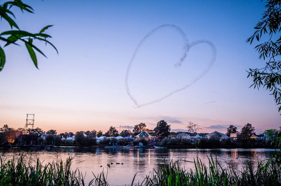 Industry reacts to Secret Garden Party's end