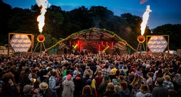 Funding secured for Eden Festival
