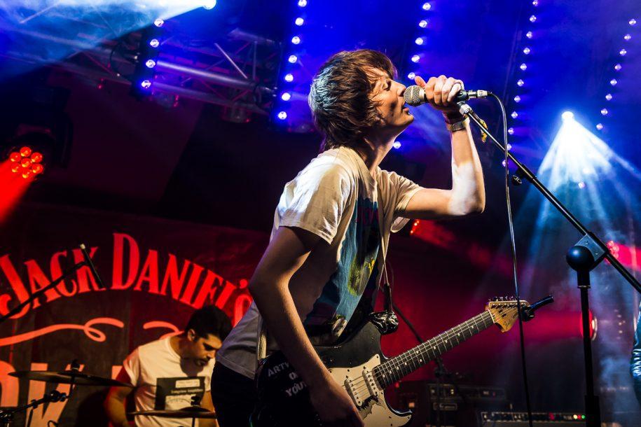 Jack Rocks announces festival line-up