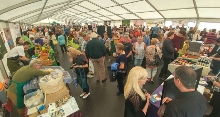 Ballantrae Festival of Food and Drink to return