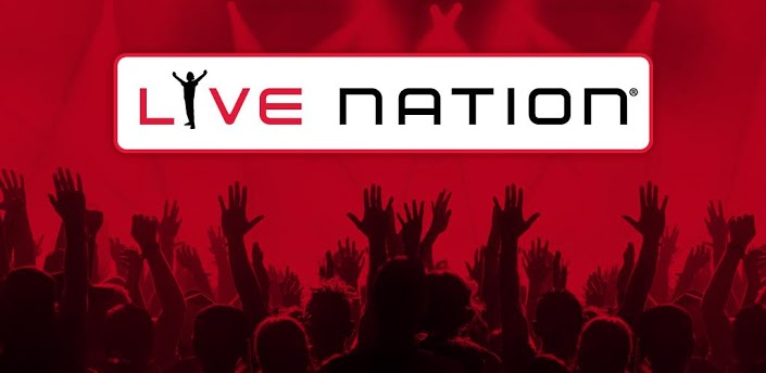 Live Nation launch Festival Passport