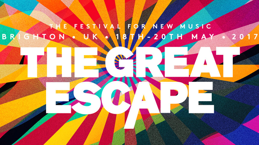 The Royal Albert Hall confirmed for The Great Escape