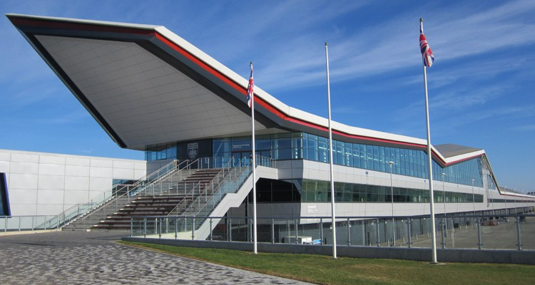 Silverstone to host charity event