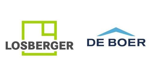 Losberger and De Boer announce merger