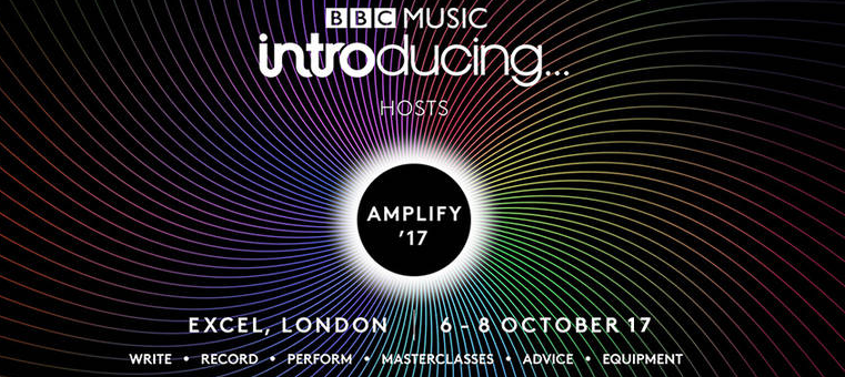 SME London and BBC Music Introducing announce Amplify