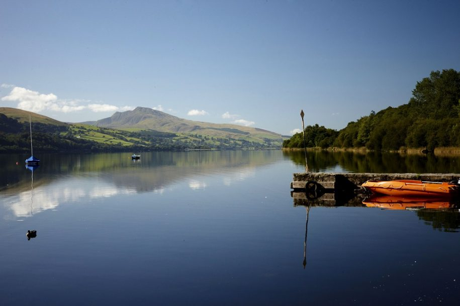 Snowdonia Outdoor Festival cancelled