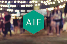 AIF announces talent to showcase at independent festivals