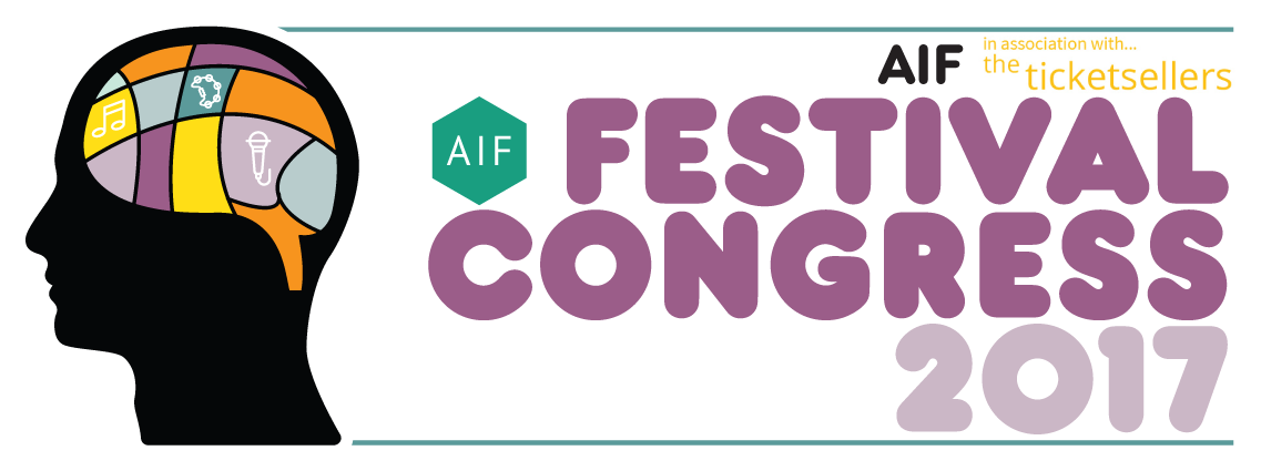 Association of Independent Festivals announces Festival Congress 2017