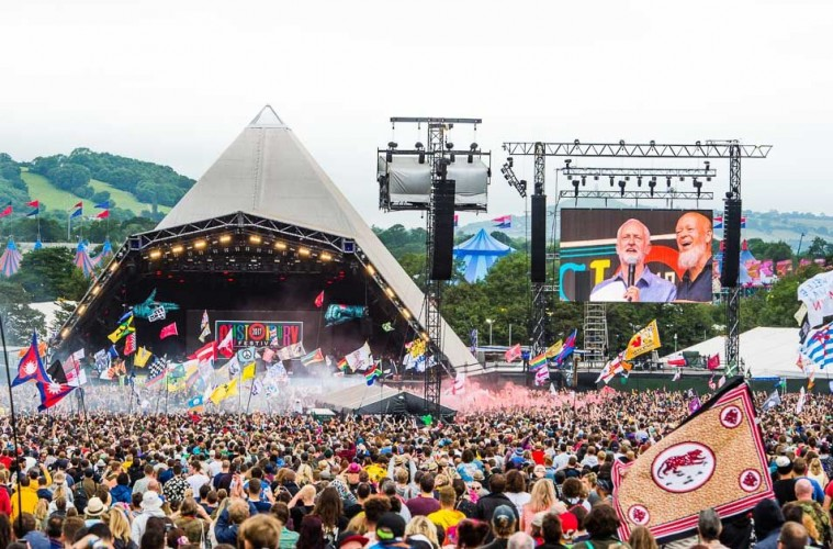 Investigation into 'fake security' at UK festivals