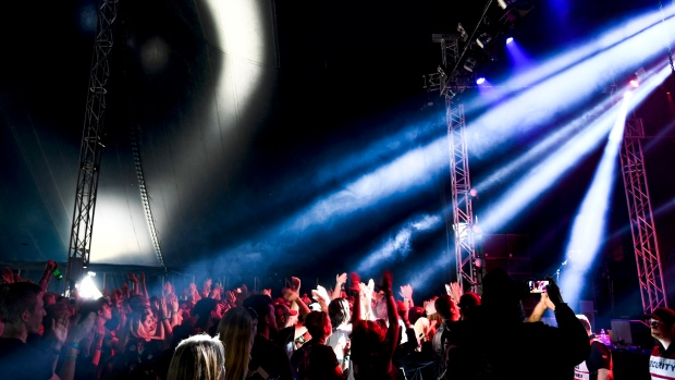 Swedish festival cancelled after multiple sexual assault claims