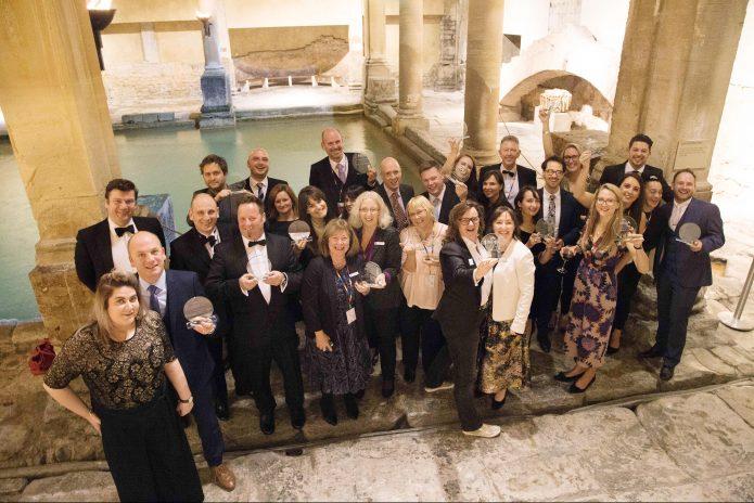 NOEA Award Winners 2017